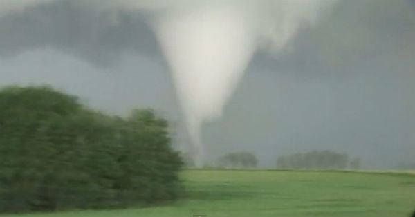 1987 Saragosa, Texas, tornado Worst Storms In Recent Memory Our Top 5