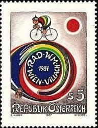 1987 UCI Road World Championships