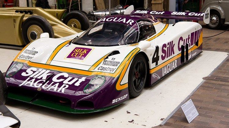 1987 World Sportscar Championship