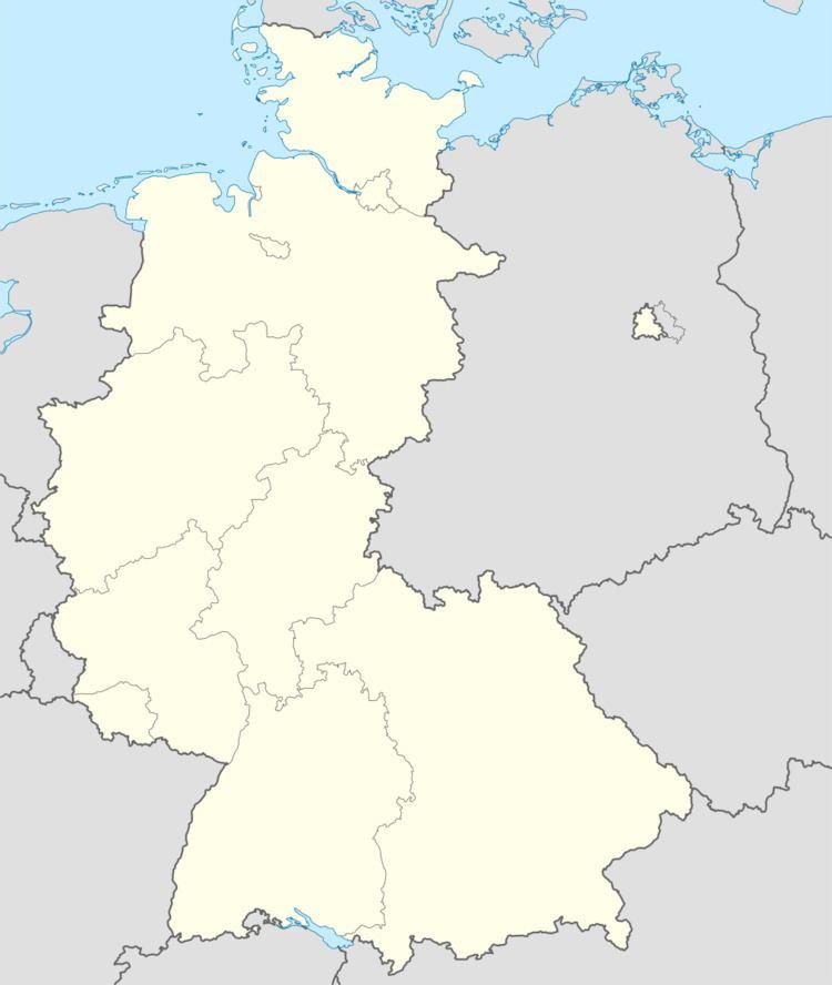 1987–88 2. Bundesliga