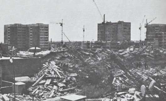 1988 Armenian earthquake Armenia Commemorates Victims of 1988 Earthquake Armenian News By