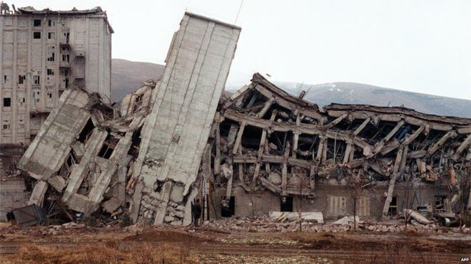 1988 Armenian earthquake ichefbbcicouknews660mediaimages71576000jp