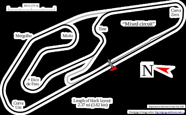 1988 Brazilian motorcycle Grand Prix