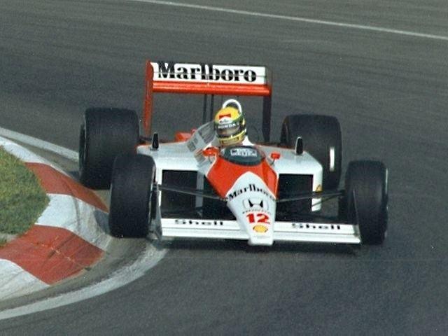 1988 Canadian Grand Prix
