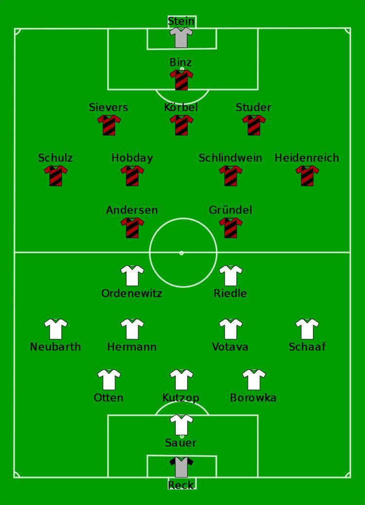 1988 DFB-Supercup