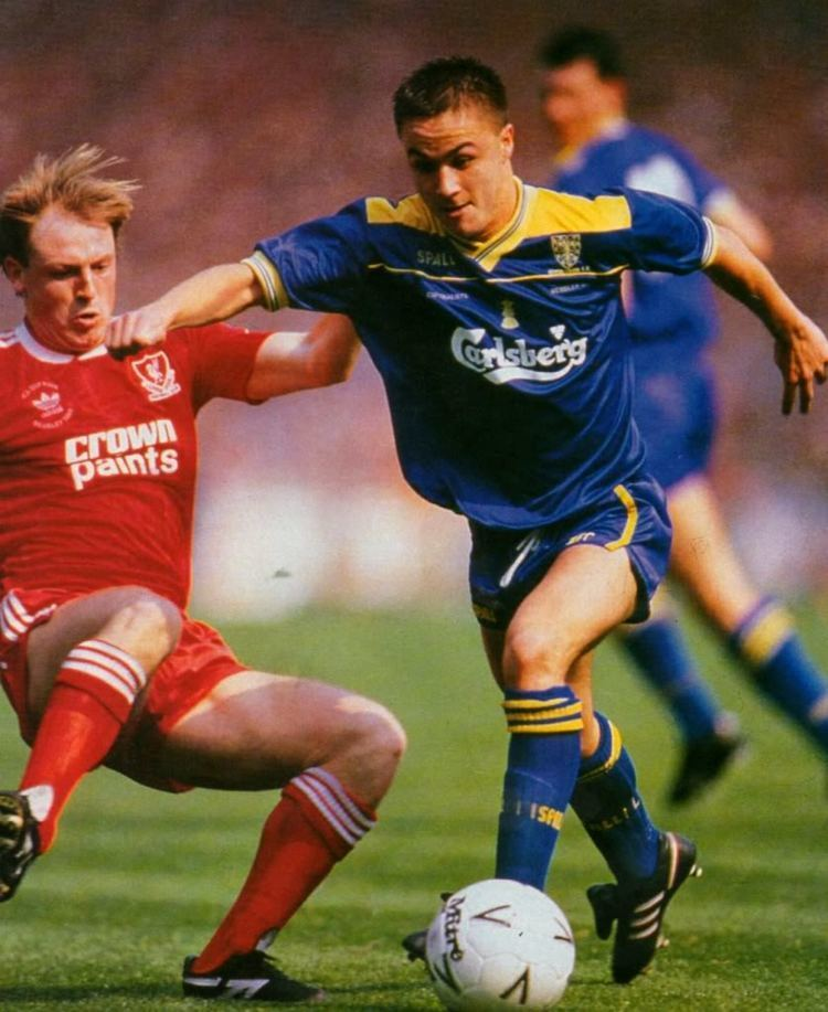 1988 FA Cup Final wwwliverpoolkitscomLFC88FACFPCjpg