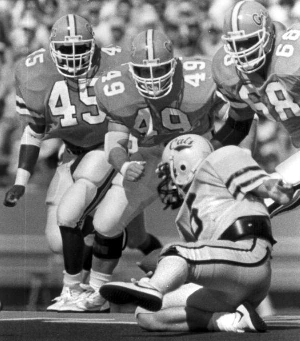 1988 Florida Gators football team