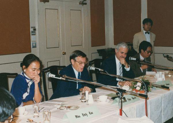 1988 Hong Kong electoral reform