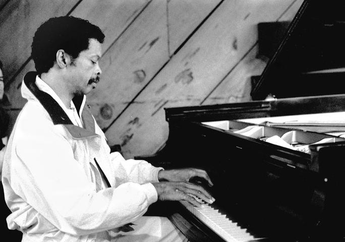 1988 in jazz