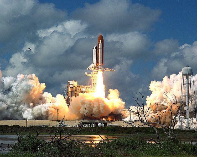 1988 in spaceflight