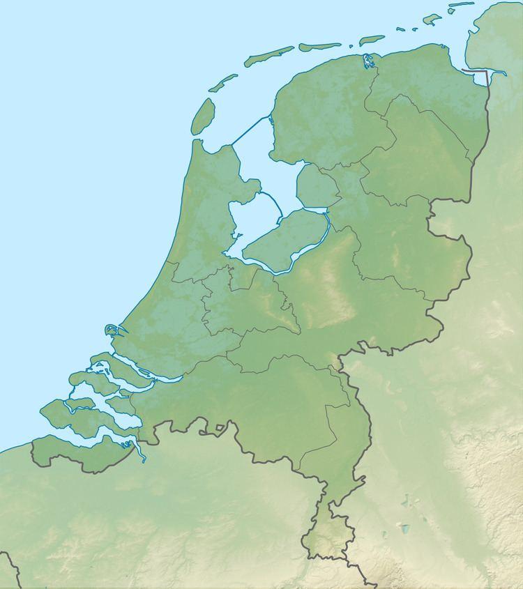1988 IRA attacks in Netherlands