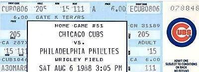 1988 Major League Baseball season
