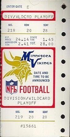 1988 Minnesota Vikings season