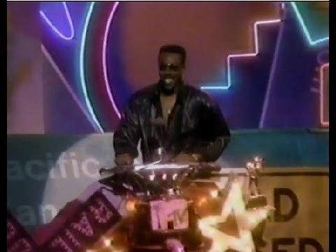 1988 MTV Video Music Awards 1988 ARSENIO HALL hosting the MTV VIDEO MUSIC AWARDS YouTube