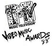 1988 MTV Video Music Awards httpsuploadwikimediaorgwikipediaenthumbd