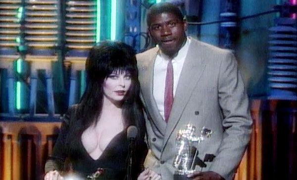 1988 MTV Video Music Awards Highlights Photo Gallery VMA 1988 MTV
