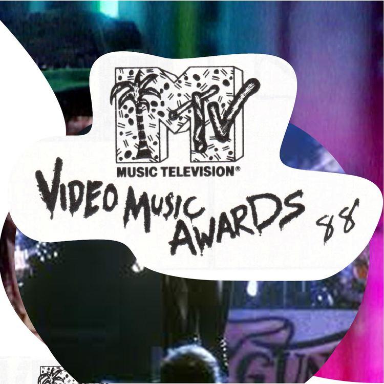 1988 MTV Video Music Awards VMA 1988 MTV Video Music Awards MTV