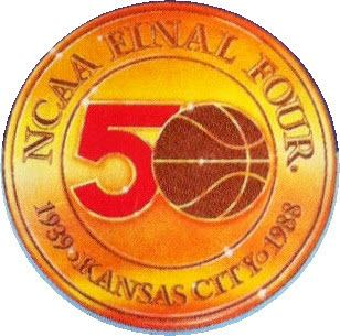 1988 NCAA Division I Men's Basketball Tournament