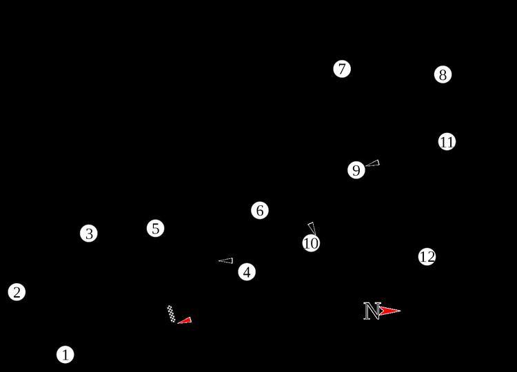 1988 Spanish motorcycle Grand Prix