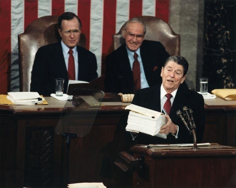 1988 State of the Union Address
