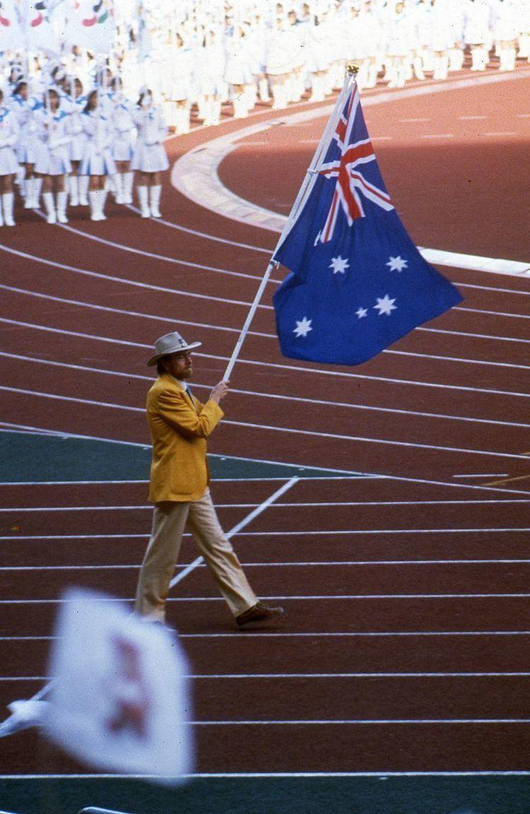 1988 Summer Paralympics