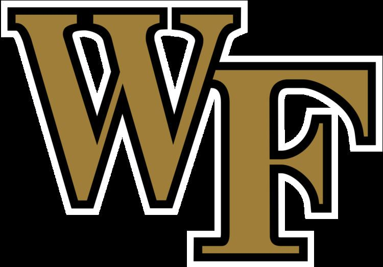 1988 Wake Forest Demon Deacons football team