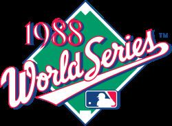 1988 World Series httpsuploadwikimediaorgwikipediaenthumbc