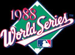 1988 World Series httpsuploadwikimediaorgwikipediaenthumbc