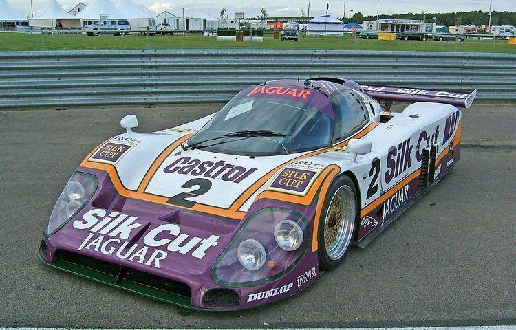 1988 World Sportscar Championship