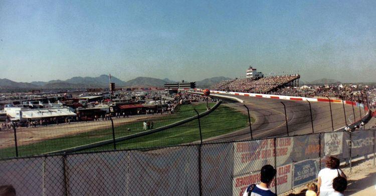 1989 Autoworks 500