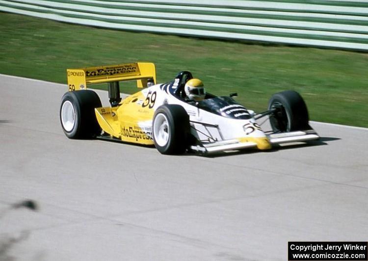 1989 CART PPG Indy Car World Series wwwcomicozziecomgallery2d71569389CART129jpg