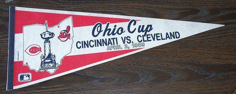 1989 Cincinnati Reds season