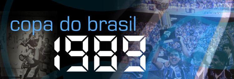 1989 Copa do Brasil Copa do Brasil 1989 Final Grmio 2 x 1 Sport Recife