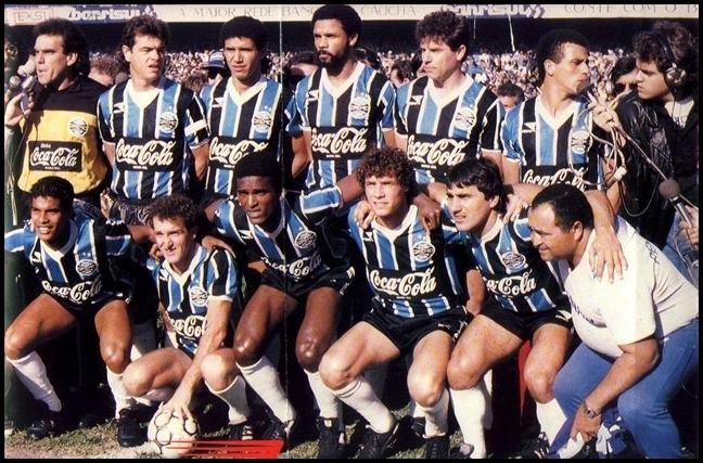 1989 Copa do Brasil 1 Copa do Brasil 1989 Final