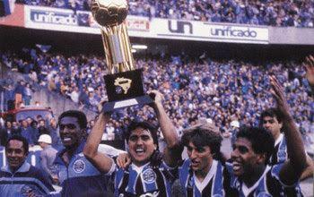 1989 Copa do Brasil Copa do Brasil 1989