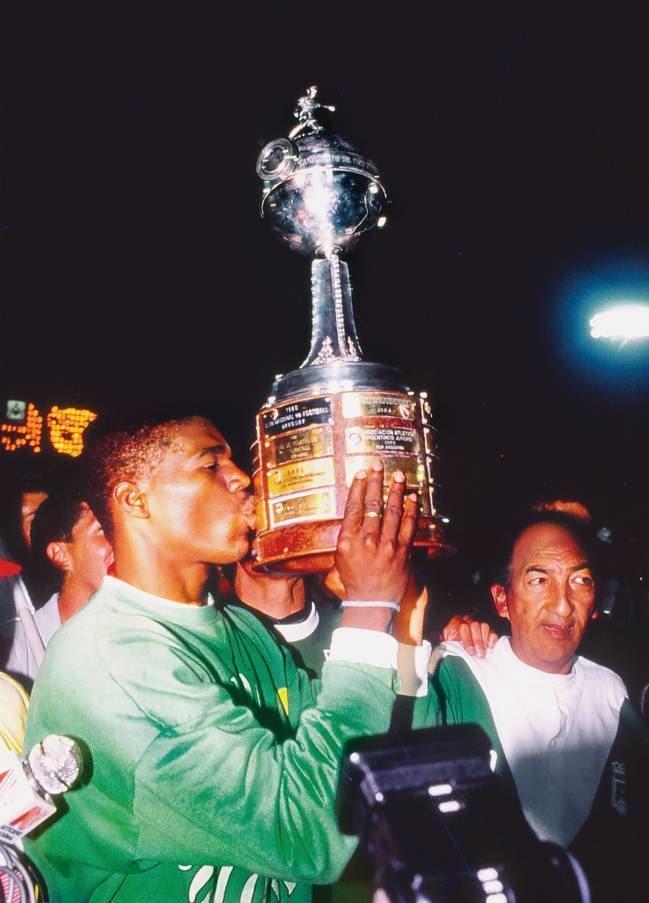 1989 Copa Libertadores Nacional 1989 quotLos puros criollosquot de la Libertadores Tienda
