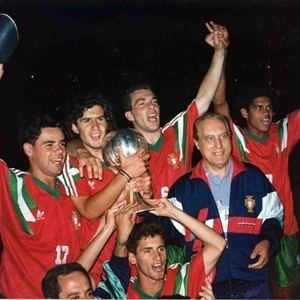 1989 FIFA World Youth Championship imgfifacommmphotoarchivedtournamentsummaries