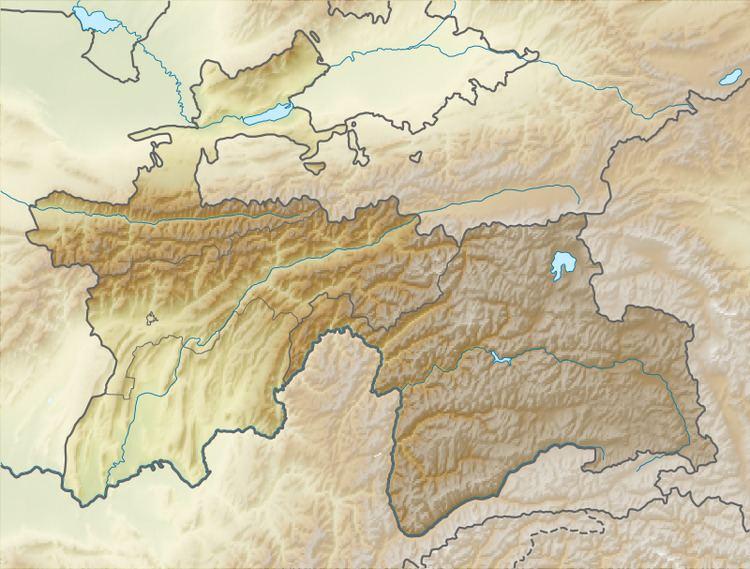 1989 Gissar earthquake