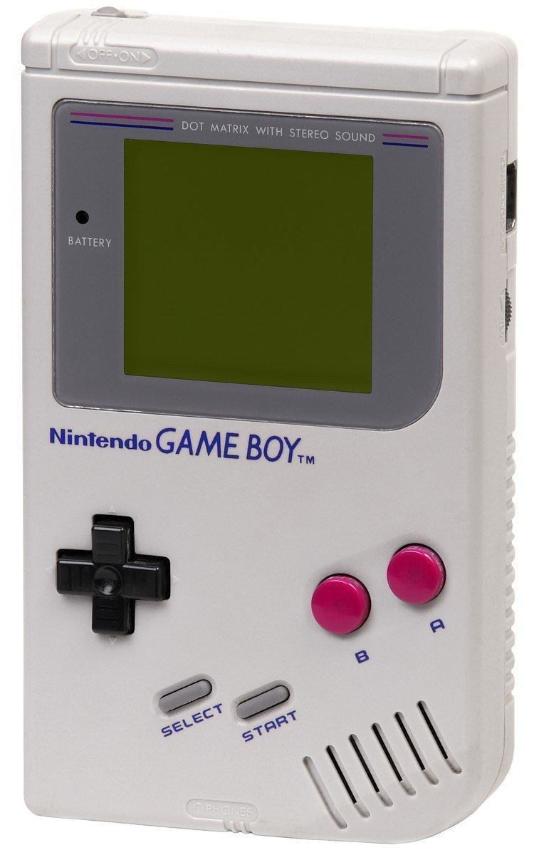 1989 in video gaming