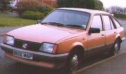 1989 Jonesborough ambush