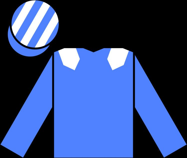 1989 King George VI and Queen Elizabeth Stakes