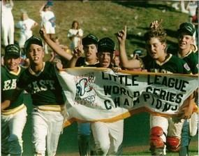 1989 Little League World Series wwwtrumbullhistoryorguploads3945394512599