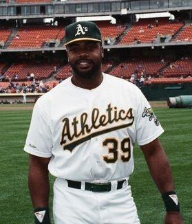 1989 Oakland Athletics season