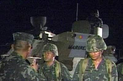 1989 Philippine coup attempt Military takeover Can it happen here Hotmanila