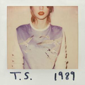 1989 (Taylor Swift album) httpsuploadwikimediaorgwikipediaenff6Tay