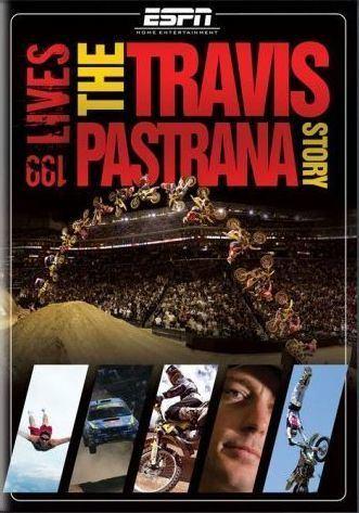 199 Lives: The Travis Pastrana Story extremevidzcomsitesdefaultfiles199Livesjpg