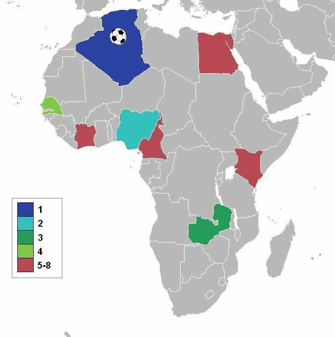 1990 African Cup of Nations qualification