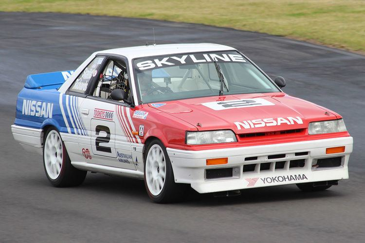 1990 Australian Touring Car Championship