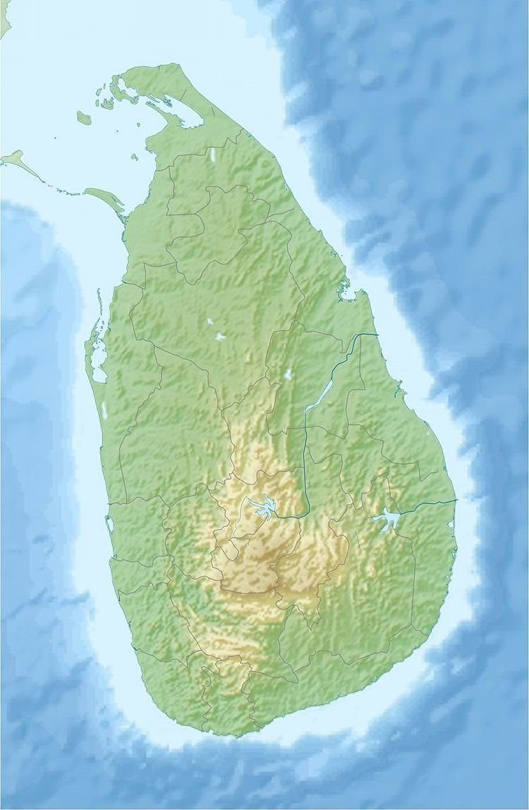 1990 Batticaloa massacre