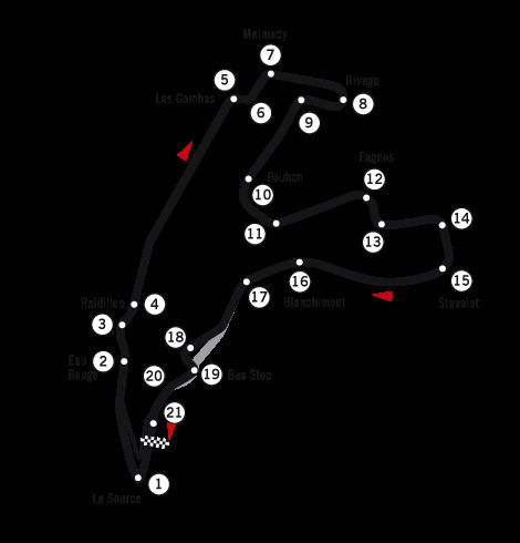 1990 Belgian motorcycle Grand Prix